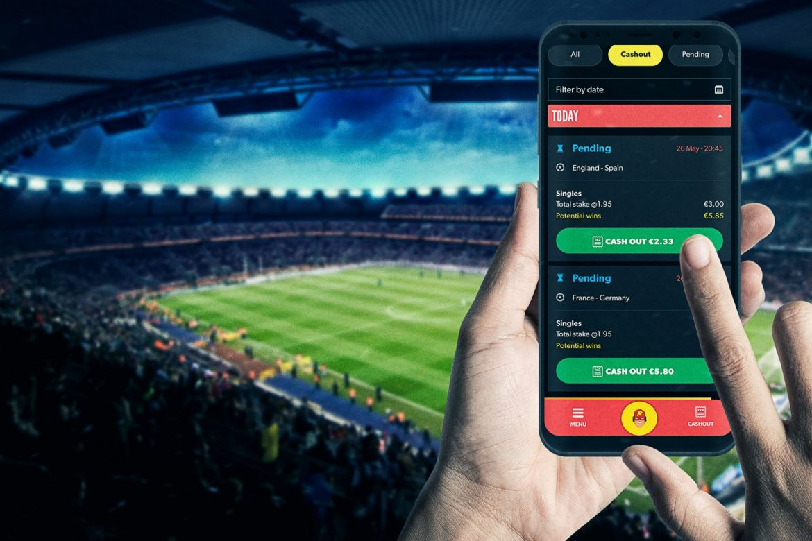 How To Bet Safely On Sports Betting Sites?